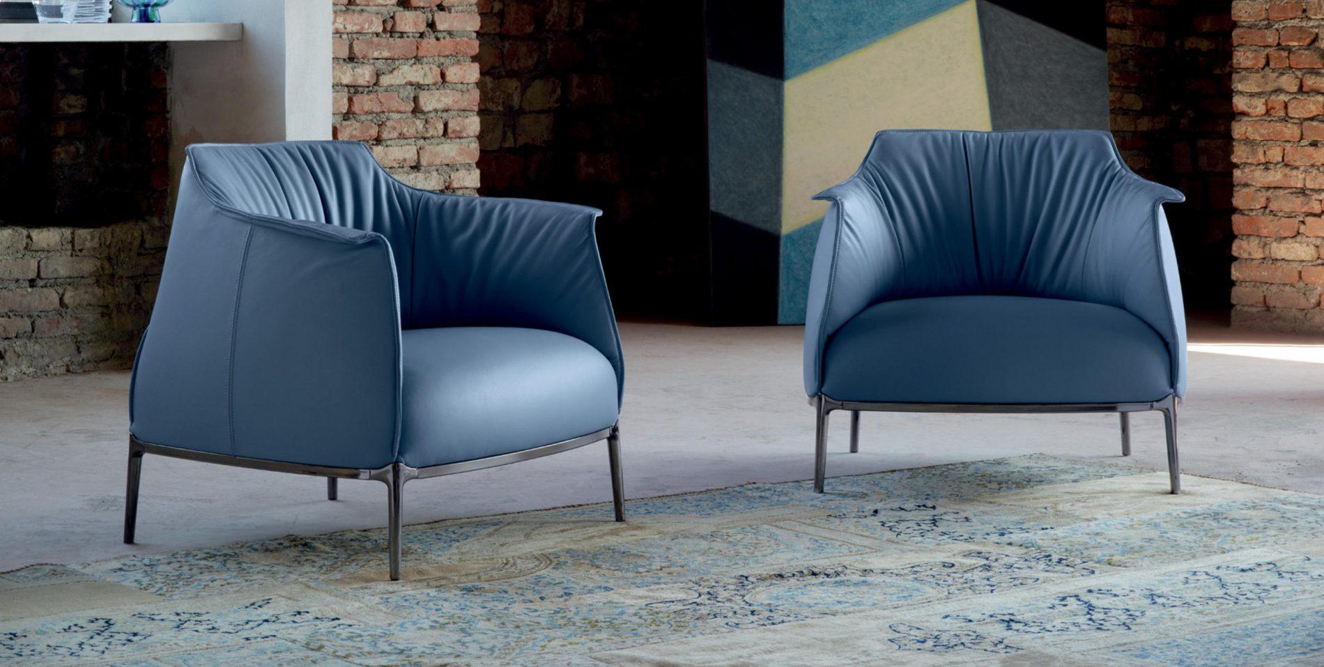 כורסא מעוצבת דגם ויקטוריה