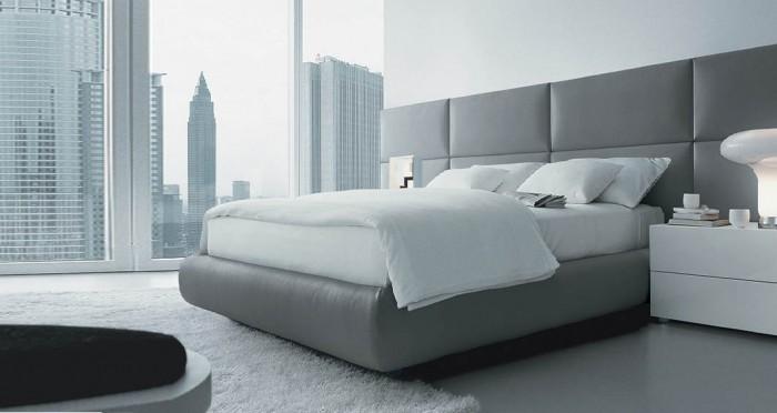 חדרי-שינה - מעוצבים