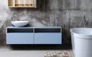 ארון אמבטיה מעוצב דגם בר