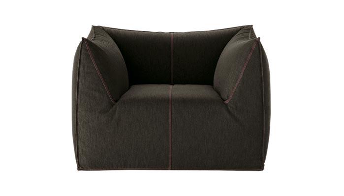 כורסא מעוצבת דגם לינן
