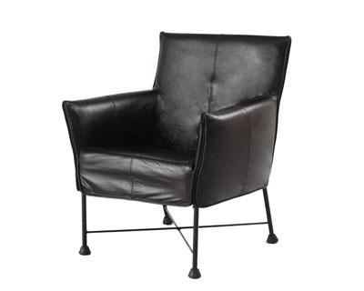 כורסא מעוצבת דגם צ'רלי