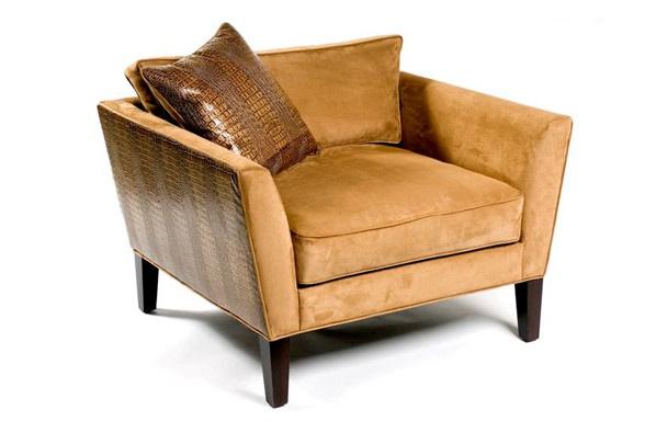 כורסא מעוצבת דגם לבסיט