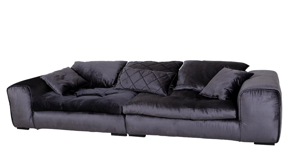 ספה מעוצבת דגם סוניה