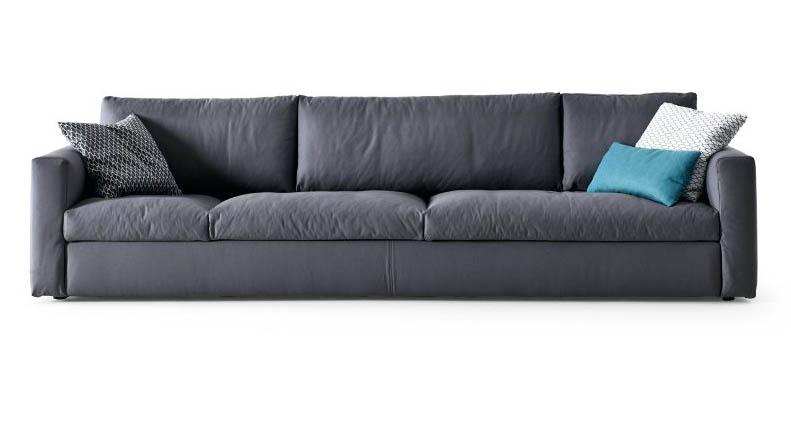 ספה מעוצבת דגם קונקורד