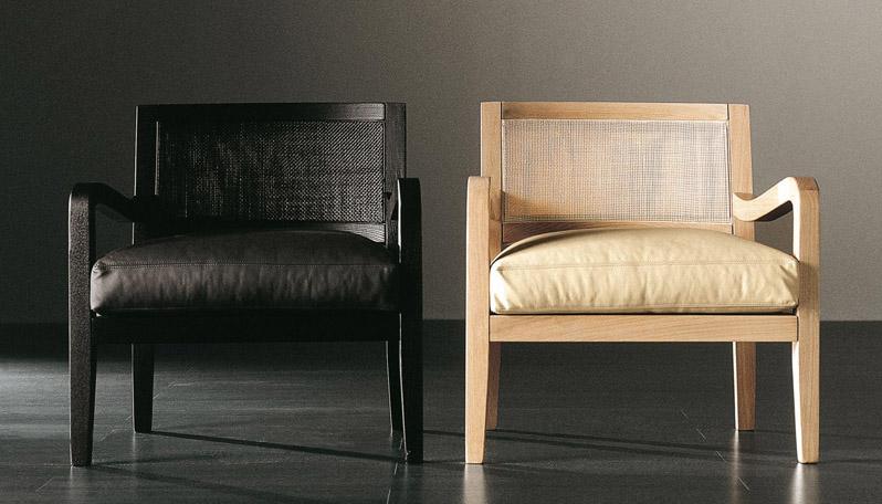 כורסא מעוצבת דגם לובי