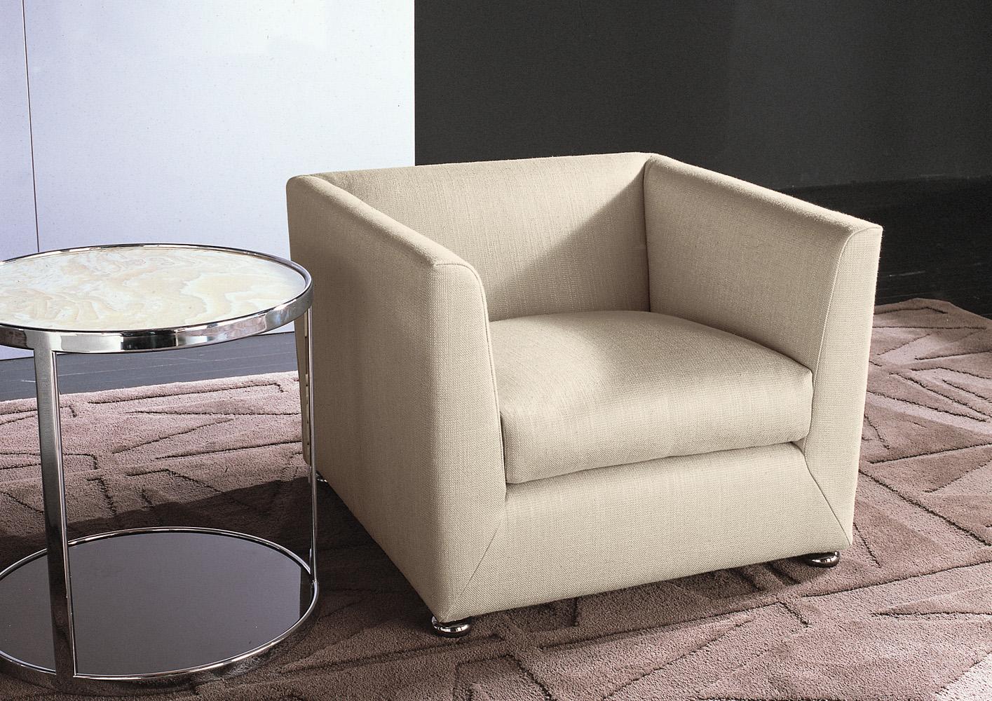כורסא מעוצבת דגם נירו