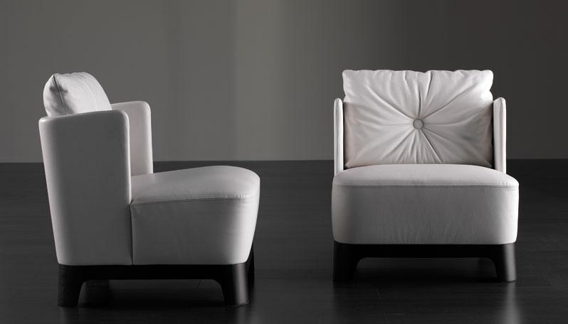 כורסא מעוצבת דגם בלוצ'י