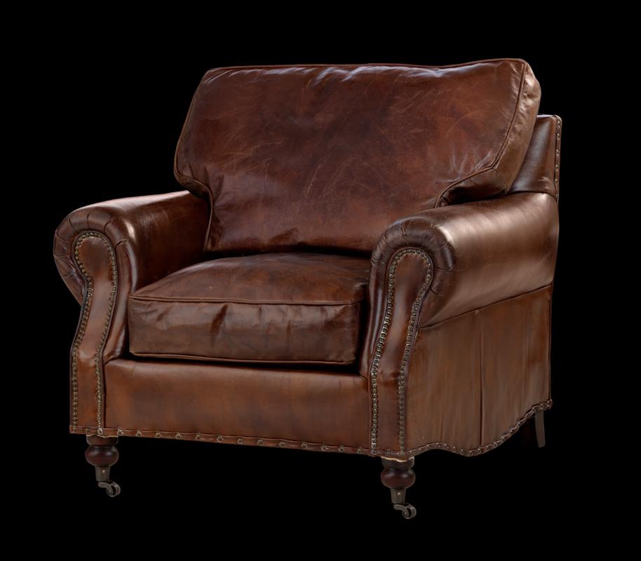 כורסא סיסטר חומה