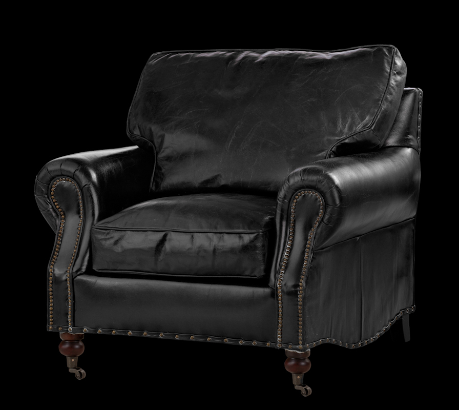 כורסא סיסטר שחורה