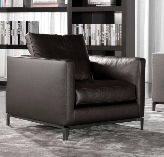 תמונה של כורסא מעוצבת דגם ליידי