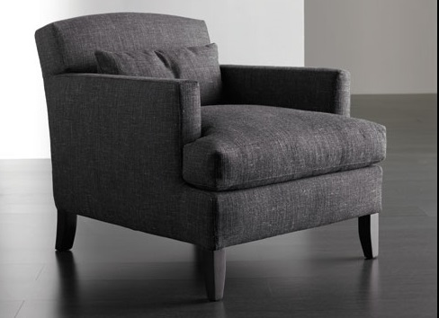 כורסא מעוצבת דגם לאונרדו