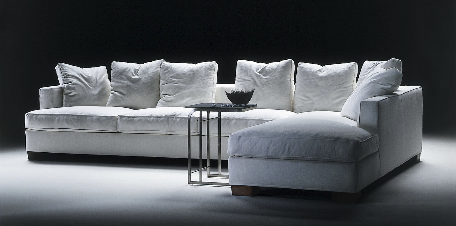 ספה פינתית דגם בולרו