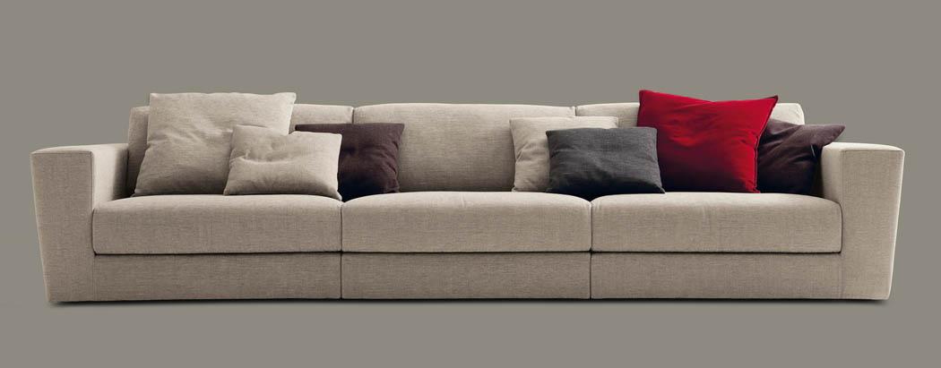 ספה מעוצבת דגם פאסון
