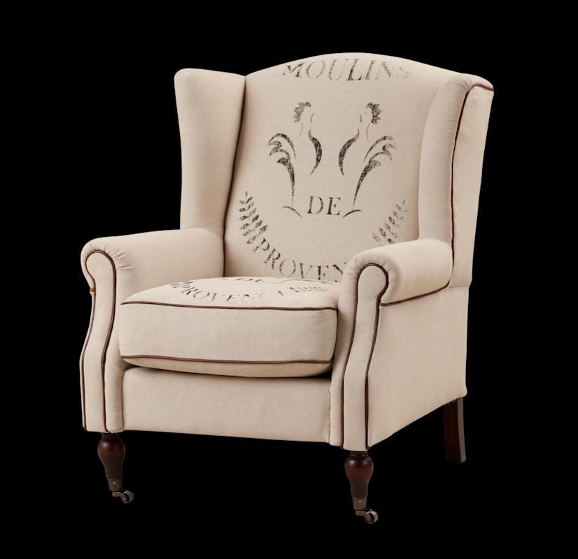 עיצוב אישי כורסא מעוצבת ארמדליו