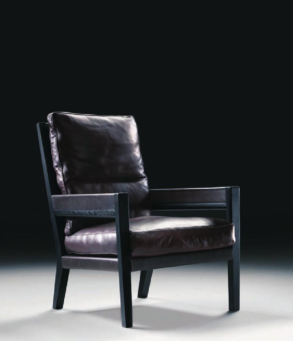 כורסא מעוצבת דגם משי
