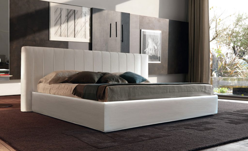 חדרי שינה מעוצבים