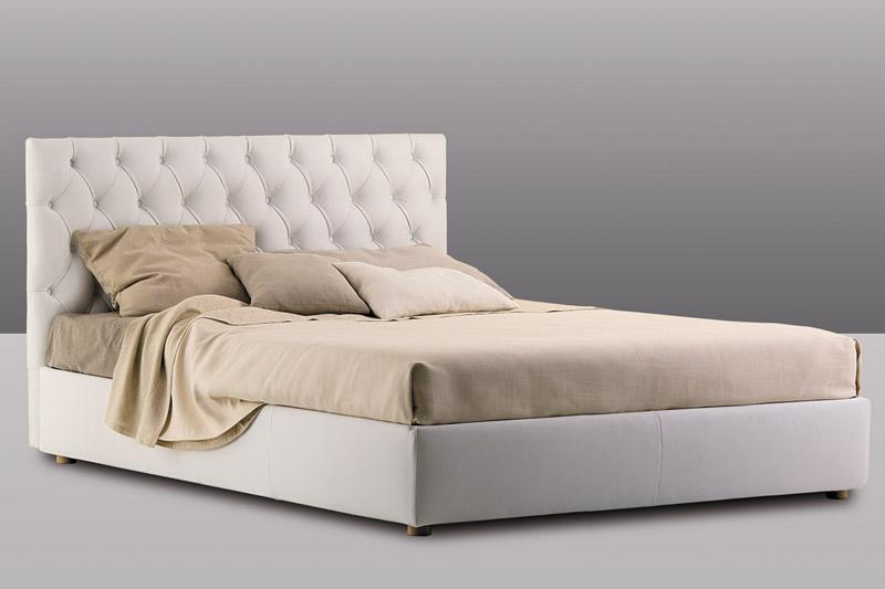 חדרי שינה מעוצבים | מיטה מעוצבת דגם לינקס