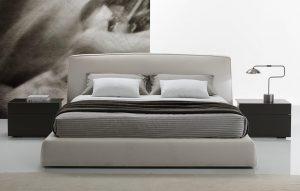 מיטה מעוצבת דגם טומי