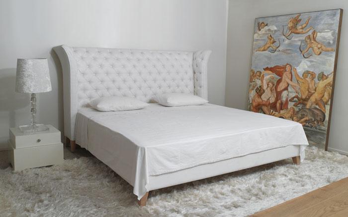 מיטה מעוצבת דגם טורו