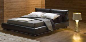חדרי שינה מעוצבים | מיטה מעוצבת דגם אפריקה