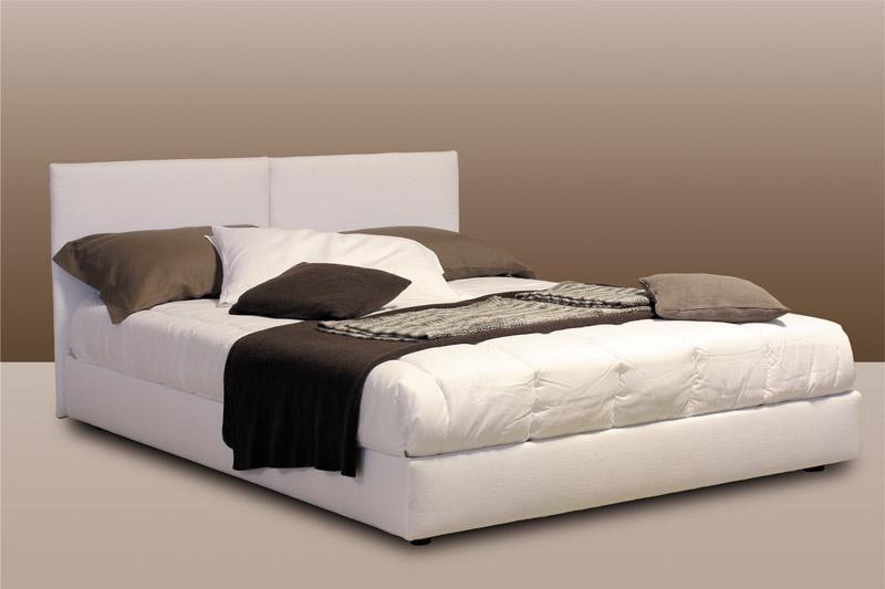 חדרי שינה מעוצבים | מיטה מעוצבת דגם דינמיק