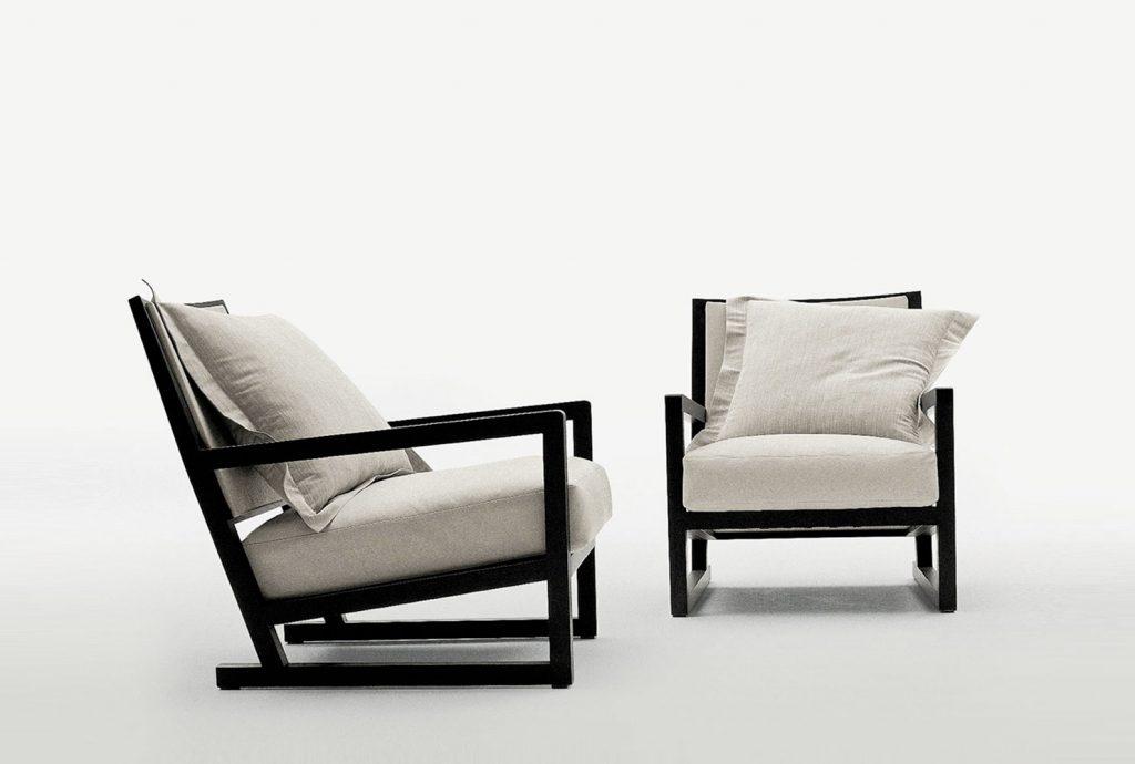 כורסאות מעוצבות - דגם דולה