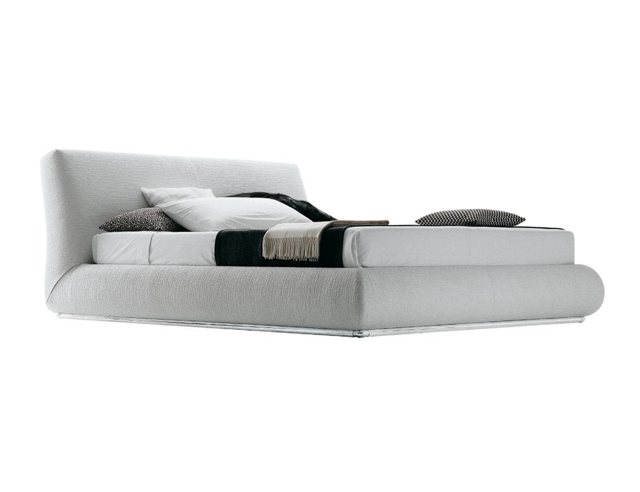 חדרי שינה מעוצבים | מיטה מעוצבת דגם רוקי