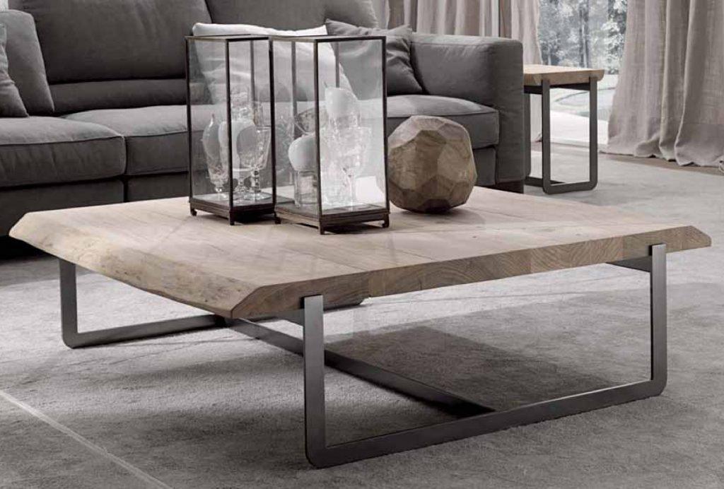 שולחנות סלון - שולחן לסלון דגם איירון