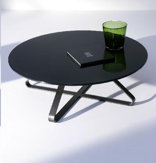 שולחנות סלון - שולחן לסלון דגם בלאק
