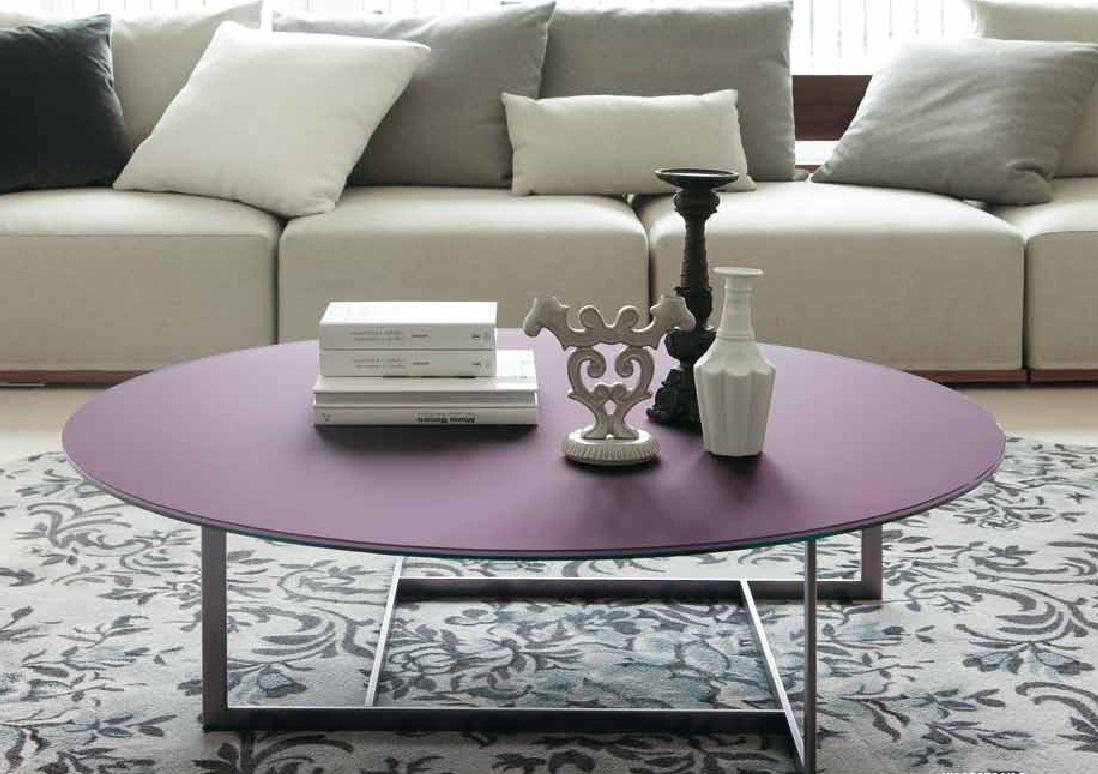 שולחנות סלון - שולחן לסלון דגם הפי
