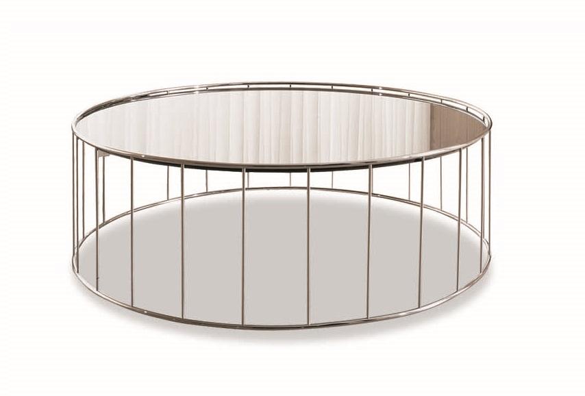 שולחנות סלון - שולחן סלון מעוצב דגם נירו