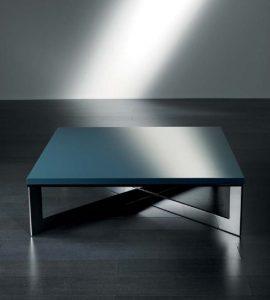 שולחנות סלון - שולחן סלון מעוצב דגם פרנצ'