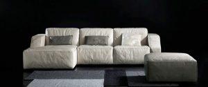 מערכות ישיבה | מערכת ישיבה מעור דגם שירוקו