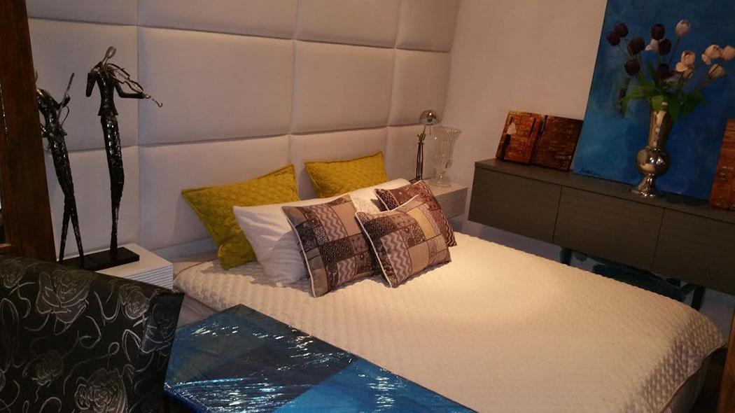 למכירה מתצוגה מיטה דגם ברליני
