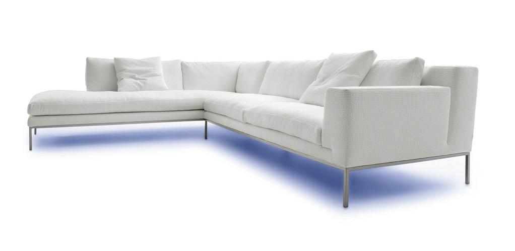 ספה פינתית מילאן