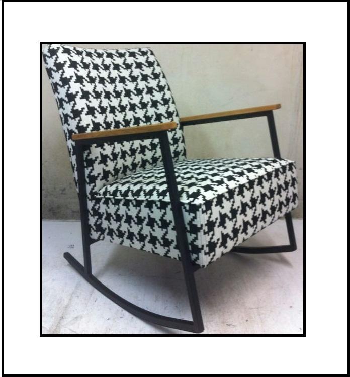כורסאות מעוצבות | כורסא דגם איירון
