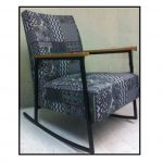 תמונה של כורסא מעוצבת לחצו להגדלה התמונה