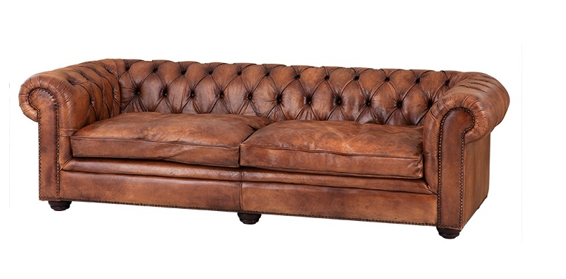 ספה מעוצבת דגם צ'סטי