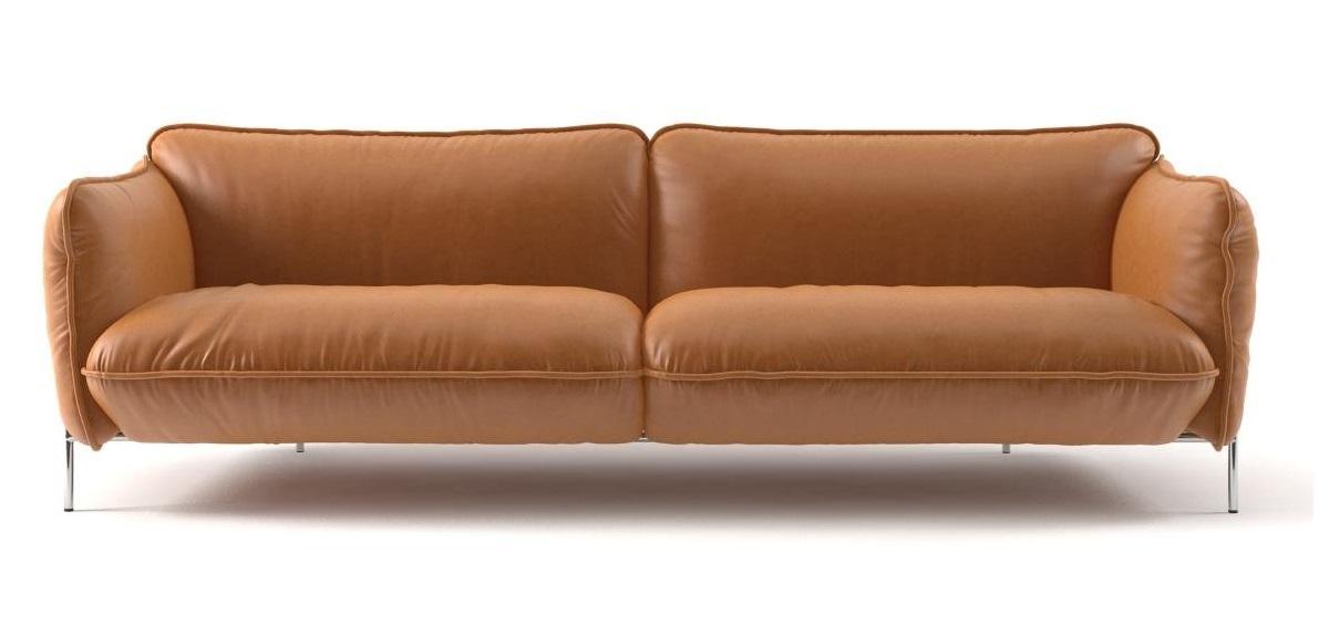ספה מעוצבת דגם איירון