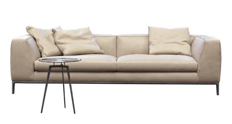 ספה מעוצבת דגם אלפנטה