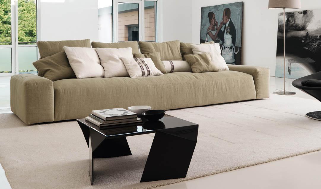 ספה מעוצבת דגם ברניז