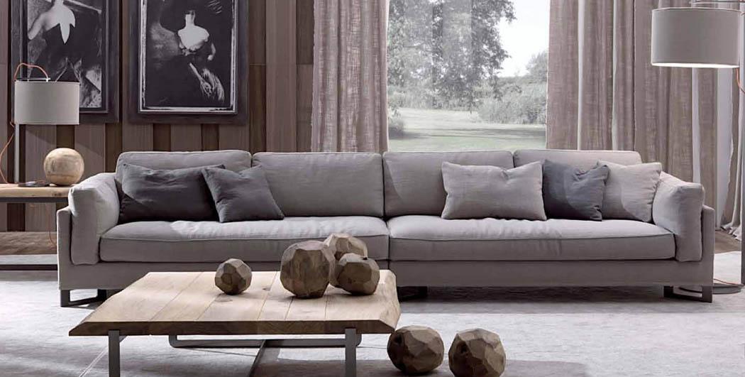 ספה מעוצבת דגם דנוור