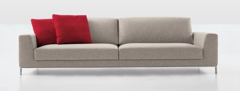 ספה מעוצבת דגם טרויה