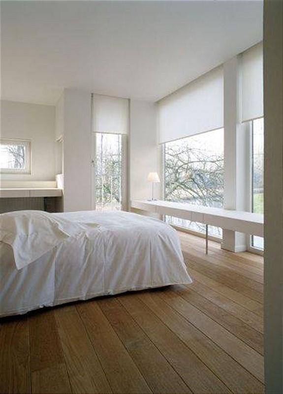 וילון מעוצב בחדר השינה