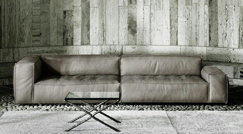 ספה מעוצבת דגם ביג דאדי
