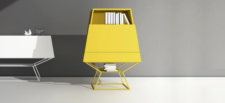 ספריות מעוצבות דגם ויקטוריה