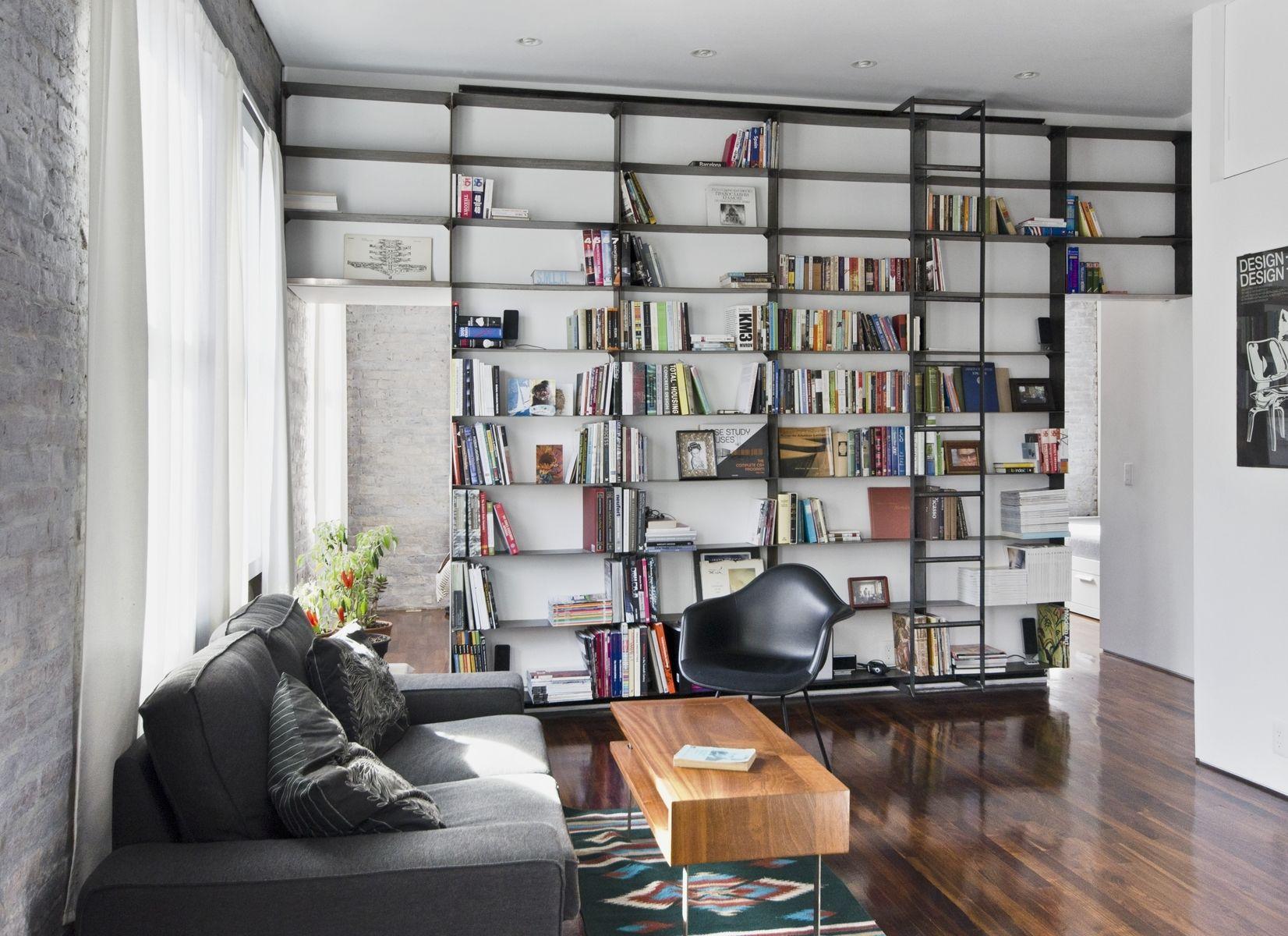 ספריות מעוצבות דגם פיילוט ארנה מעצבים רהיטים