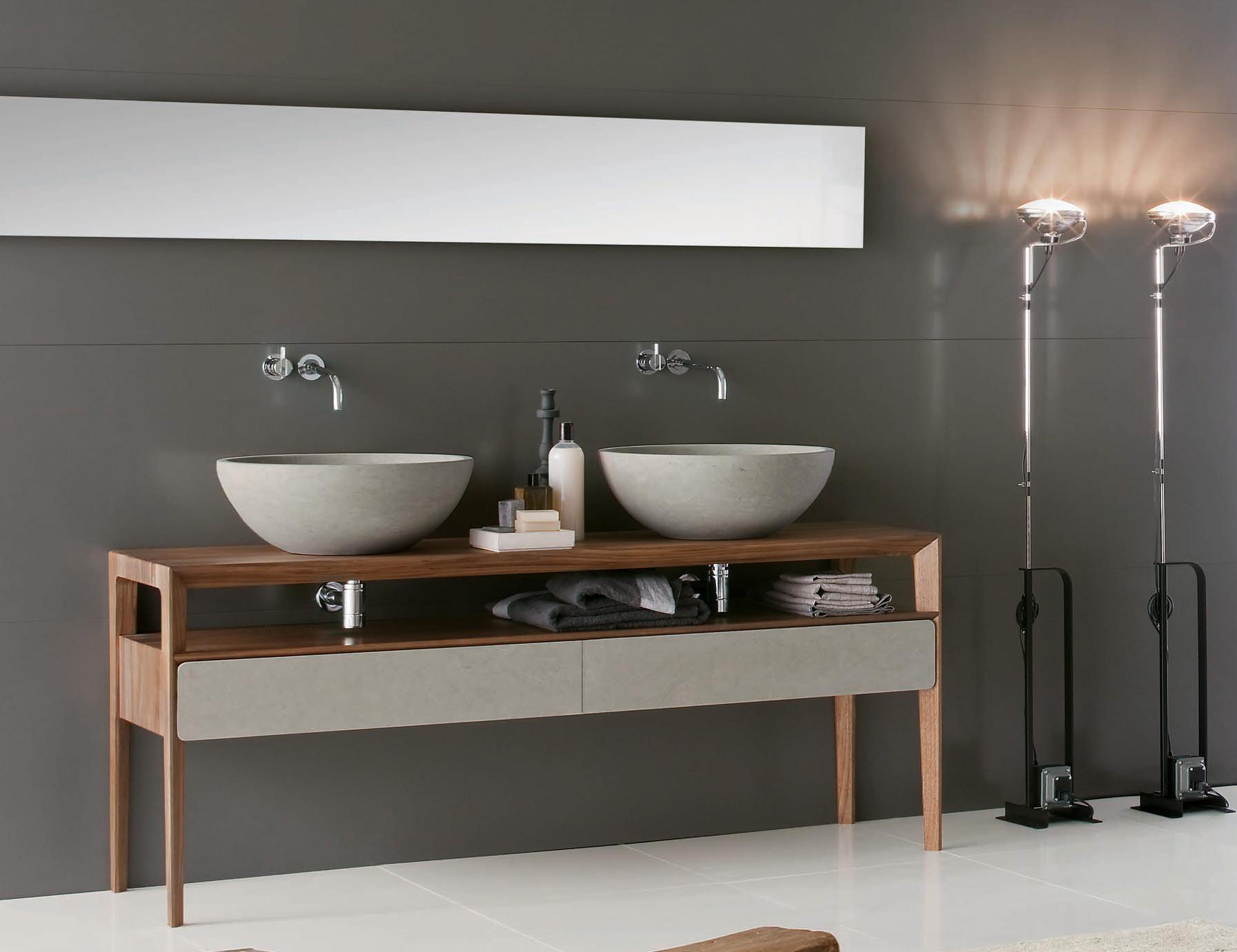 ארונות אמבטיה מעוצבים דגם מרדונה