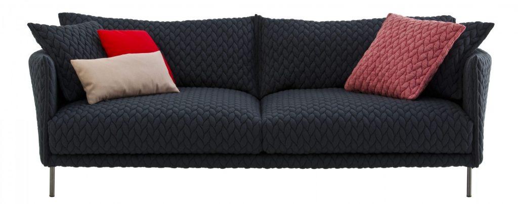 ספה מעוצבת דגם דומיניק