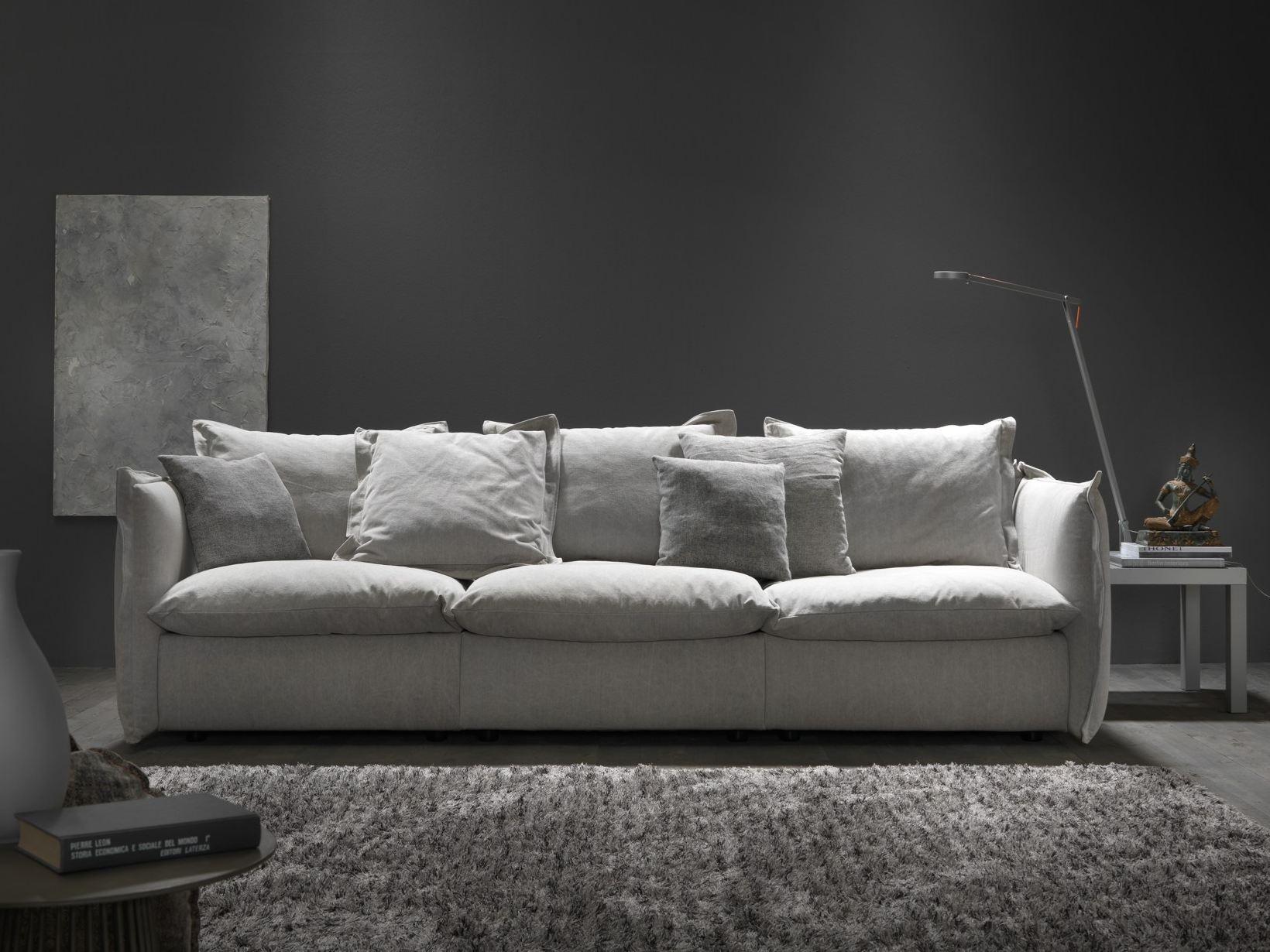 ספה מעוצבת דגם פיקסו